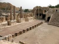 Beith Shean teatro