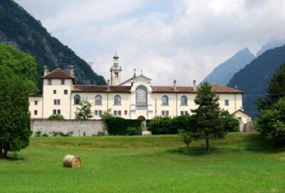 Certosa di Vedana (ph. P. Ricciardi © mondointasca.it)