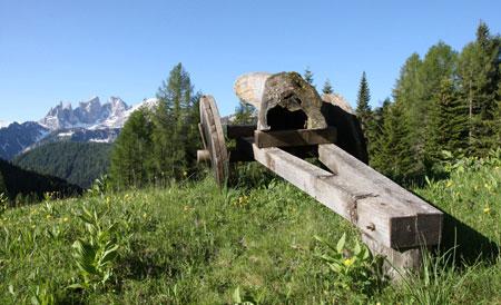 Panorama sul Focolon (ph. P. Ricciardi © mondointasca.it)