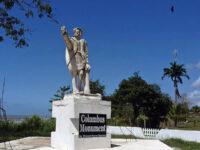 Da Sant'Ambrogio a San Salvador. Un Lombardo ai Caraibi