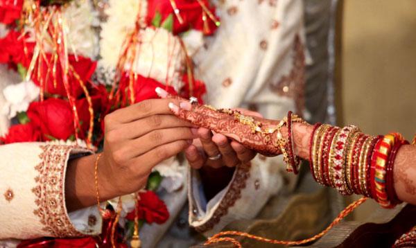Dating app per sposato India