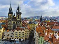 Repubblica Ceca, City Break e pellegrinaggi