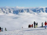 Sette giorni da sciatore