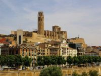 Lleida La Cattedrale