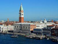 Venezia insolita, con i bambini