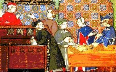 Cure-mediche-nell'alto-medioevo