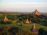 Il Myanmar degli scrittori