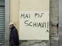 Torino. I Griot di Porta Palazzo