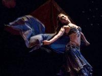 danza danzatrice-di-Melaya