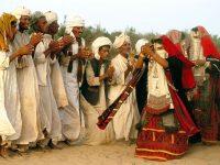 danza prematrimoniale Marocco