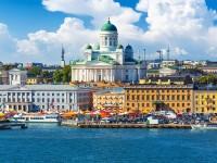 Helsinki, il calore del freddo