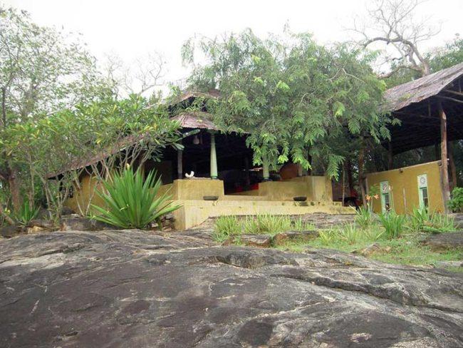 Sri Lanka, vacanza eco-chic