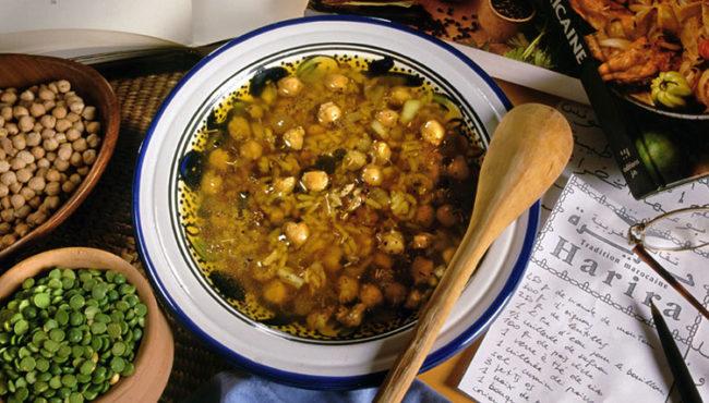 Marocco una cucina da Sultani per i piaceri del palato