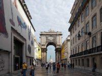 Lisbona -foto di Diego Delso