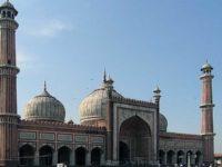 Jama Masjid foto Alex Furr