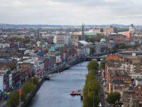 Dritta al cuore di Dublino