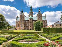 Copenaghen, Castello di Rosenborg
