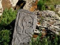 Armenia resti pietre scolpite (ph. Mario Negri © Mondointasca.it)