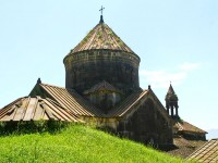 Armenia, chiesa (ph. Mario Negri © Mondointasca.it)