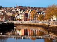 Cork, effervescenza irlandese