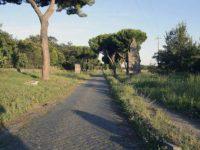 Via Appia foto di Livio Andronico