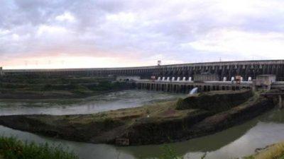 Paraguay Centraleidroelettrica