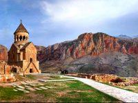 Armenia. Se la conosci, Non la eviti
