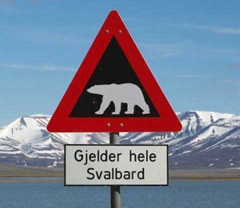 festeggiamenti Longyearbyen foto Balou46
