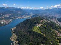 Canton Ticino: benessere vista lago