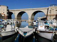 Marsiglia, Vallon des Auffes Copyright OTCM