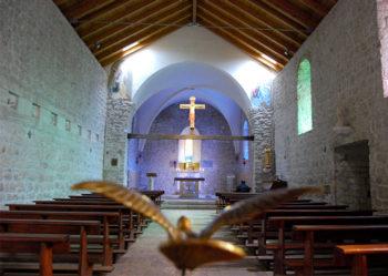 Lezha Chiesa Signora Annunciazione