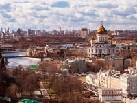 Mosca: crociera lungo la Via degli zar