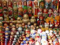 Viaggio in Russia. Le città dell'Anello d'Oro