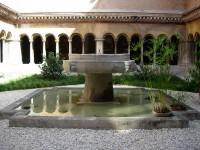 Medioevo celato nel cuore di Roma