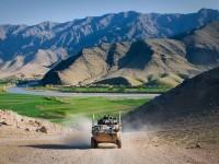 Ai confini del mondo. Passaggio in Afghanistan