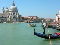 Come nacque Venezia