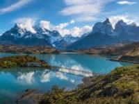 L'uomo dalla voce tonante. Storie dell' America del Sud
