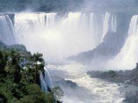 Il Parco Nazionale dell' Iguazù e il suo tesoro: le cascate