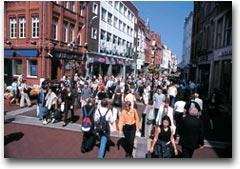 Kilkenny Dublino (Foto:Doublin Tourism)