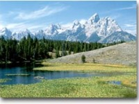 Nel Wyoming di Buffalo Bill