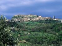 Roccastrada e Ribolla, tra pietre e miniere