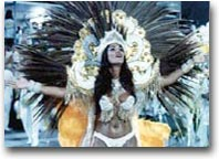 "Il ""Carnaval"" del Nordeste brasiliano"