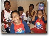 """Task Brasil: per salvare i """"meninos da rua"""""""