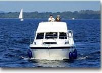 Europa in House-Boat