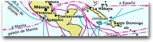 Não de Manila, la nave delle ricchezze