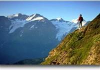 Alaska e il Grande Nord. In bicicletta