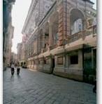 "Genova 2004: una città ""Museo"""