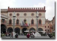 """Le raffinate """"Tovaglie"""" di Romagna"""