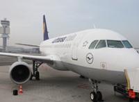 Lufthansa: da aprile tre nuove rotte in Italia