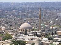 La Siria, dove tutto ha inizio